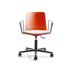 Lottus Office Chair | Bürodrehstühle | ENEA