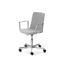 Lottus swivel chair | Task chairs | ENEA