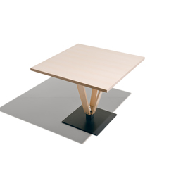 ribot collection table | Dining tables | Schönhuber Franchi