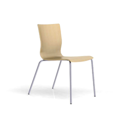 Talky | Multipurpose chairs | ENEA