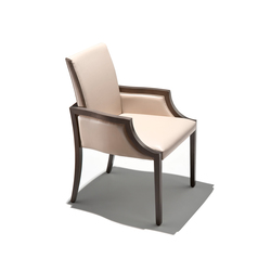 grace b armchair | Multipurpose chairs | Schönhuber Franchi