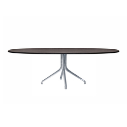 Claydon | Dining tables | Minotti