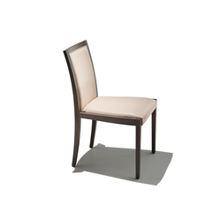 grace c chair | Chairs | Schönhuber Franchi