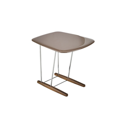 Brice | Tavolini di servizio | Minotti