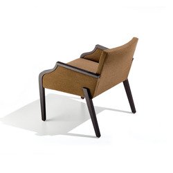 grant l armchair | Lounge chairs | Schönhuber Franchi