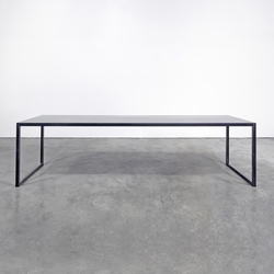 Table at_01 | Dining tables | Silvio Rohrmoser