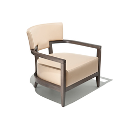 irwin armchair | Lounge-work seating | Schönhuber Franchi