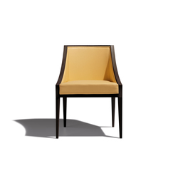 alhambra armchair | Restaurant chairs | Schönhuber Franchi