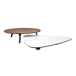 Sullivan | Lounge tables | Minotti