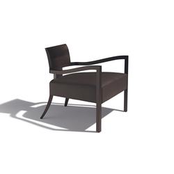 marlene armchair | Lounge chairs | Schönhuber Franchi