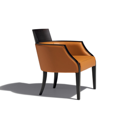 polaris armchair | Lounge chairs | Schönhuber Franchi