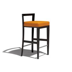 3000 barstool | Bar stools | Schönhuber Franchi