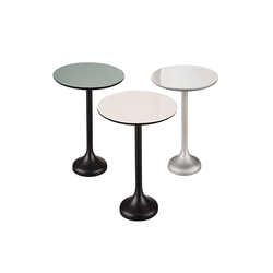 Warren | Tables d'appoint | Minotti