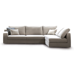 Dakota Sofa | Divani lounge | GRASSOLER