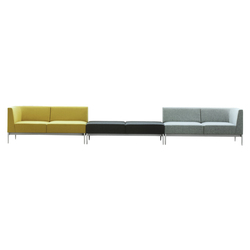 Elder Sofa | Sofás lounge | GRASSOLER