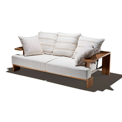 bali collection sofa | Garden sofas | Schönhuber Franchi