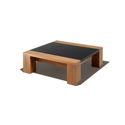 bali collection low table | Coffee tables | Schönhuber Franchi