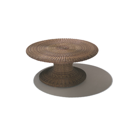 atlante coffee table | Mesas de centro de jardín | Schönhuber Franchi