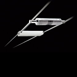 TensoGradi ioduri (HID) retinato | Sistemas de cables | Cini&Nils