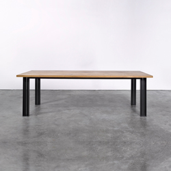Table at_10 | Dining tables | Silvio Rohrmoser