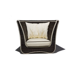 jalan collection classic armchair small | Sessel | Schönhuber Franchi
