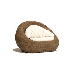 ellisse poltrona | Garden armchairs | Schönhuber Franchi
