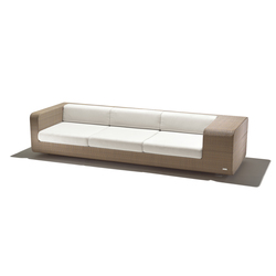 hug sofa | Garden sofas | Schönhuber Franchi