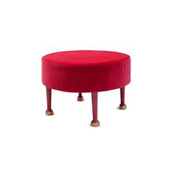 Eddy stool | Pouf | Klong