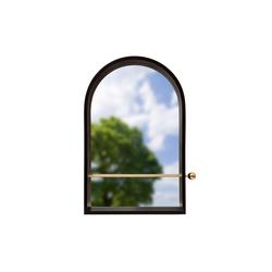 Geometri mirror | Espejos | Klong