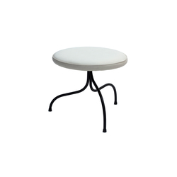 Karusell stool | Pouf | Klong