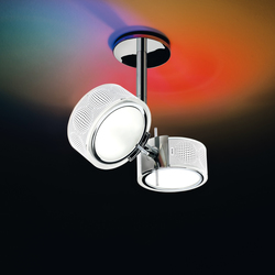 Componi200 due soffitto | Ceiling lights | Cini&Nils
