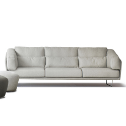 Oracle | Lounge sofas | GRASSOLER
