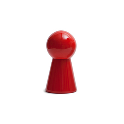 Knuff salt- and pepper mill | Sal & Pimienta | Klong