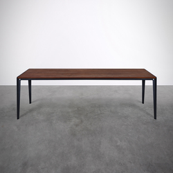 Table at_09 | Dining tables | Silvio Rohrmoser