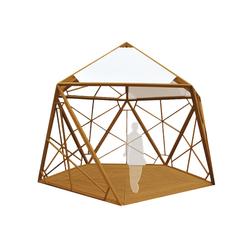 Dome | Gazebo da giardino | Deesawat