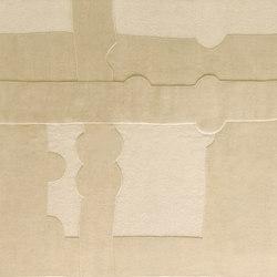 Chillida Gravitación 1993 | Rugs / Designer rugs | Nanimarquina