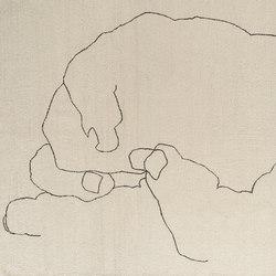 Chillida Mano 1993 | Rugs / Designer rugs | Nanimarquina