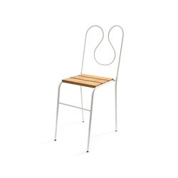 Liv chair | Sillas de jardín | Klong