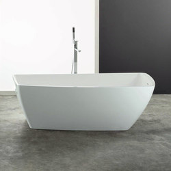 Yole | Free-standing baths | Mastella Design