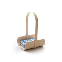 Triumf basket | Magazine holders / racks | Klong