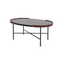Rink table | Tavolini salotto | Klong