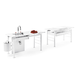 AXIS - Cucine modulari Opinion Ciatti | Architonic