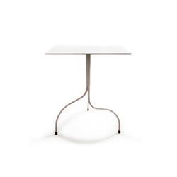 Liv table rectangular | Cafeteria tables | Klong