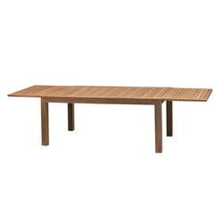 Ixit 270 table | Tables à manger de jardin | Royal Botania