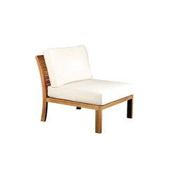 Ixit 70 | Garden armchairs | Royal Botania