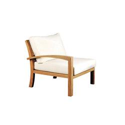 Ixit 70R | Éléments de sièges modulables | Royal Botania