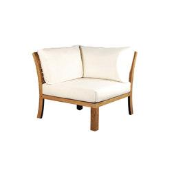 Ixit 70C | Éléments de sièges modulables | Royal Botania