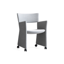 Crown Armchair | Chaises de restaurant | Massproductions