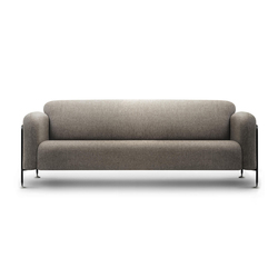 Mega Sofa | Divani | Massproductions