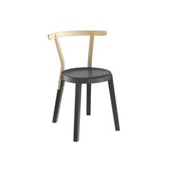 Eriz | Restaurant chairs | Atelier Pfister